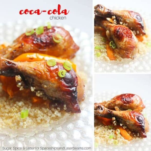 coca-cola chicken recipe
