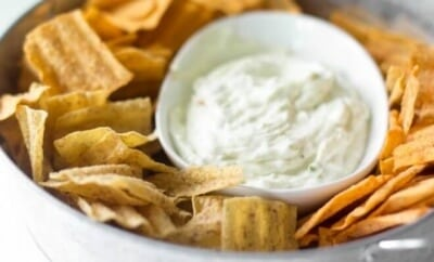 Easy Dip Recipe