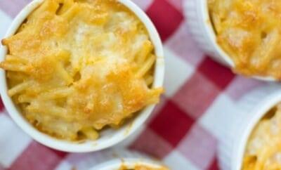 Recipe Hack: Extra Cheesy Mac & Cheese