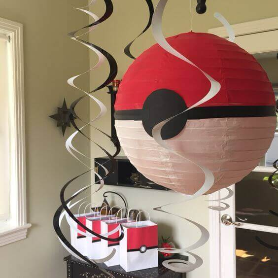21 Top Pokemon Go Birthday Party Ideas Spaceships And