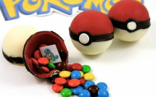 21 Top Pokemon Go Birthday Party Ideas