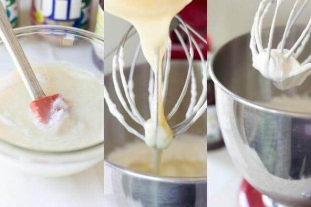 Easy No Churn Ice Cream