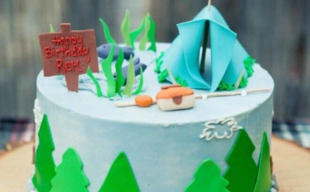 best birthday party themes for boys spaceships and laser beams