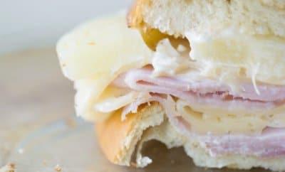 Hellman's Sandwich Recipe