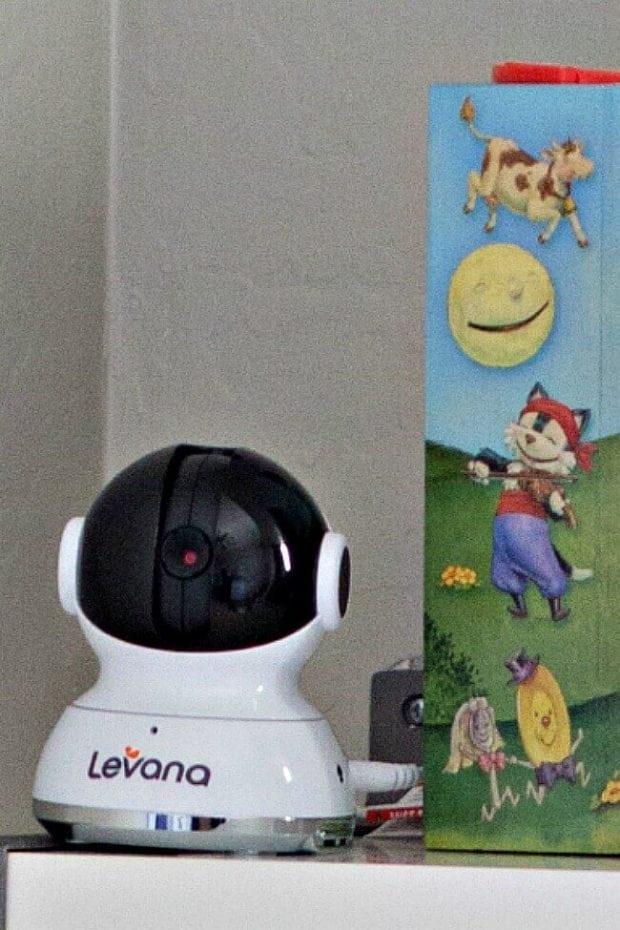 Levana Monitor
