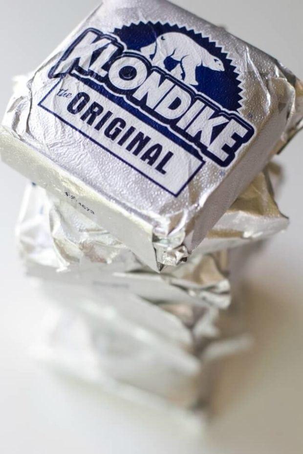 Original Klondike Bar