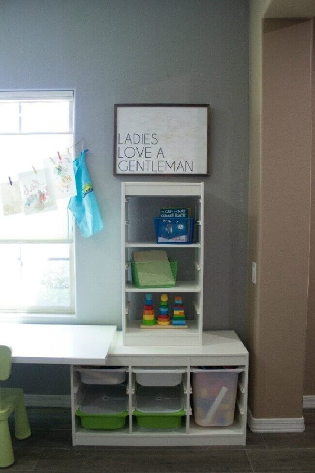 Playroom Decor Ideas for Boys