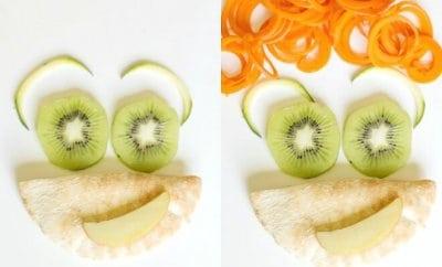 Vegetables for Kids