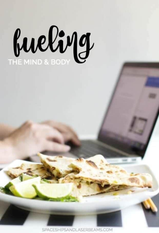 Fueling Your Body & Mind
