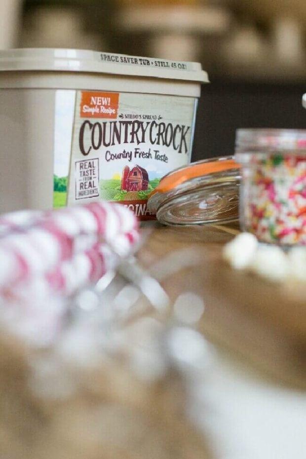 Country Crock Baking Kit