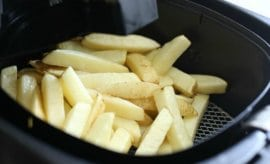 Not Fried Home Fries