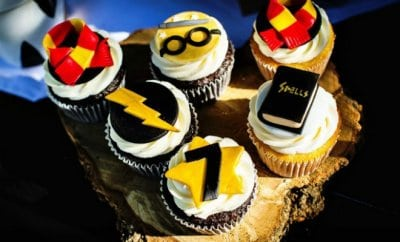 Creative Harry Potter Party Ideas