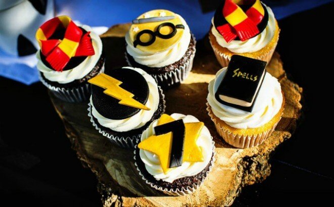 29 Creative Harry Potter Party Ideas Spaceships And Laser Beams