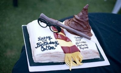 30 Magical Harry Potter Birthday Party Ideas