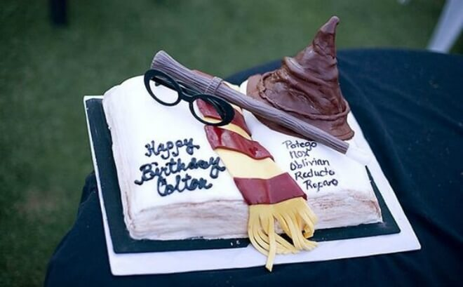 30 Magical Harry Potter Party Ideas