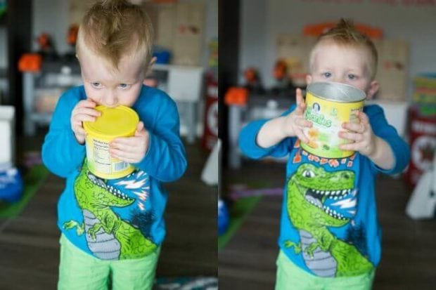 Great Snacks for Toddlers