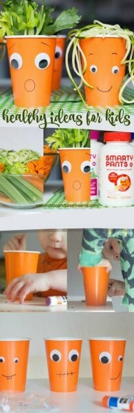 Healthy Ideas for Kids