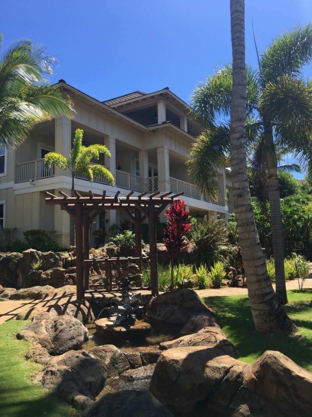The Villas of Poipu Kai