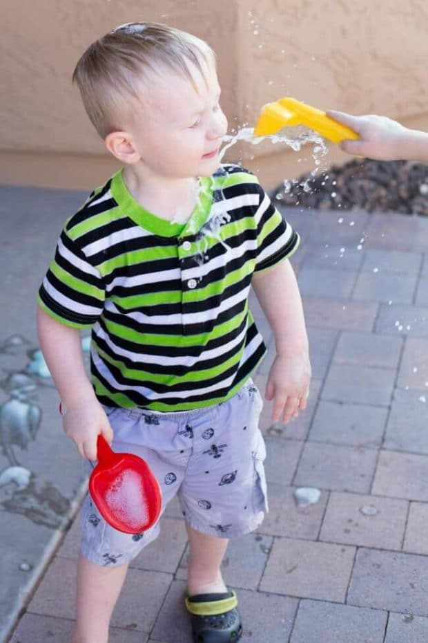 Backyard Activity Ideas for Kids