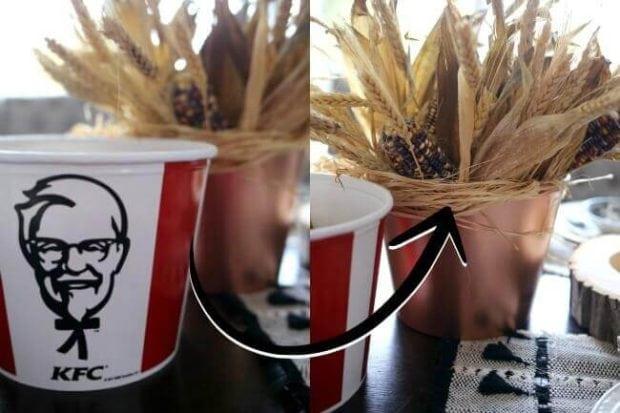 DIY Vase Idea