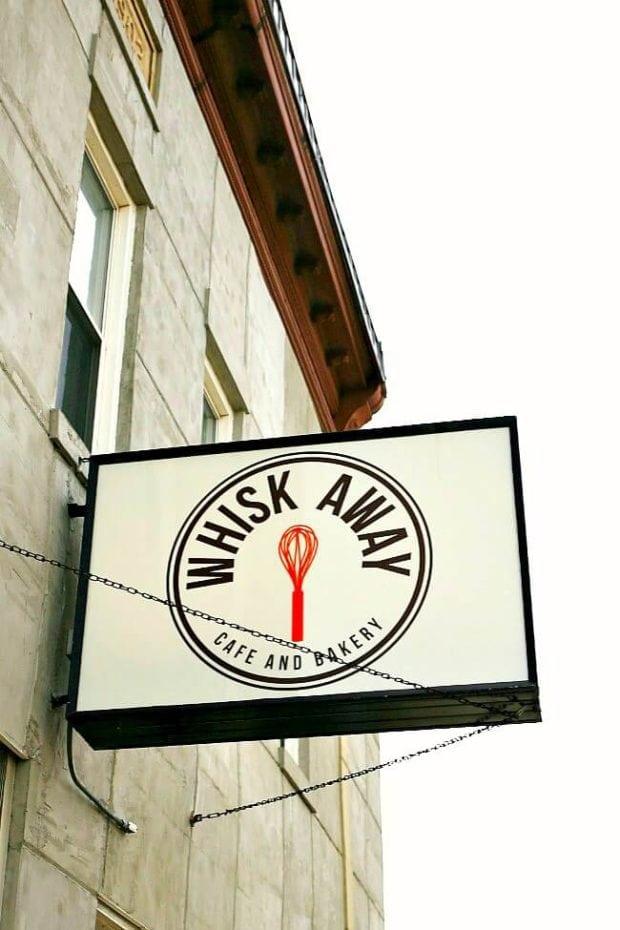 whisk-away