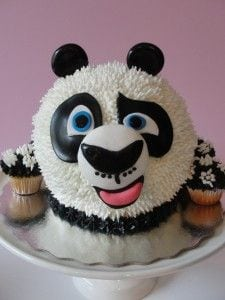 17 Cool Kung Fu Panda Party Ideas