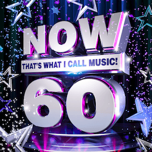 Now That's What I Call Music 60