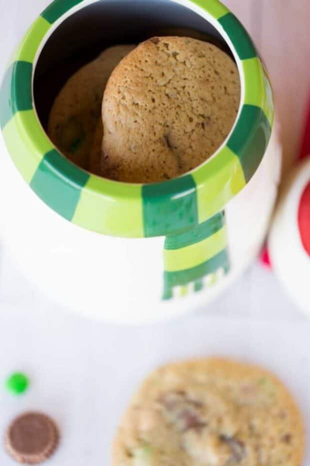 Easy Christmas Cookies Recipe
