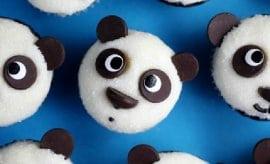 Kung Fu Panda Birthday Party Ideas