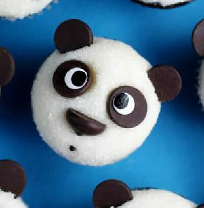 Kung Fu Panda Birthday Party Ideas