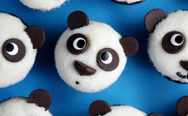 Astounding 17 Cool Kung Fu Panda Party Ideas Spaceships And Laser Beams Funny Birthday Cards Online Elaedamsfinfo