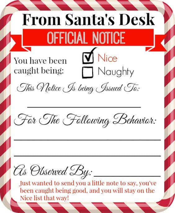 graphic relating to Letter From Santa Template Printable identify 15 Absolutely free Printable Letters in opposition to Santa Templates - Spaceships