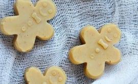 Easy Gingerbread Fudge Recipe