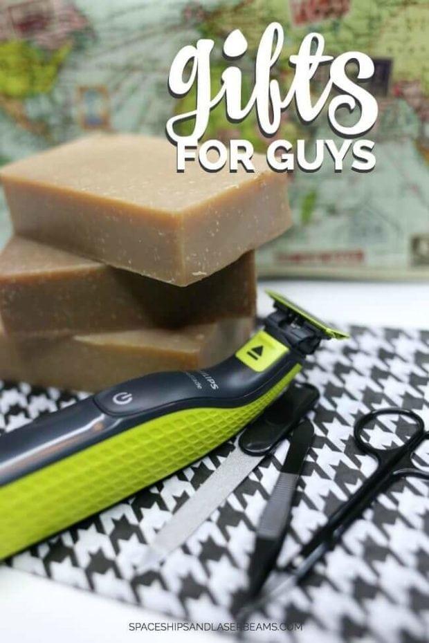 Christmas Gifts for Guys