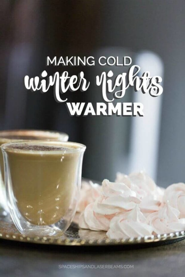 Making Cold Winter Nights Warmer