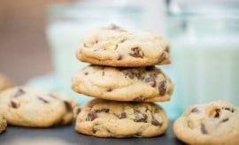 Hilton Doubletree Cookie Recipe