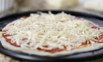 How to Make the Most Delicious Homemade Pizza