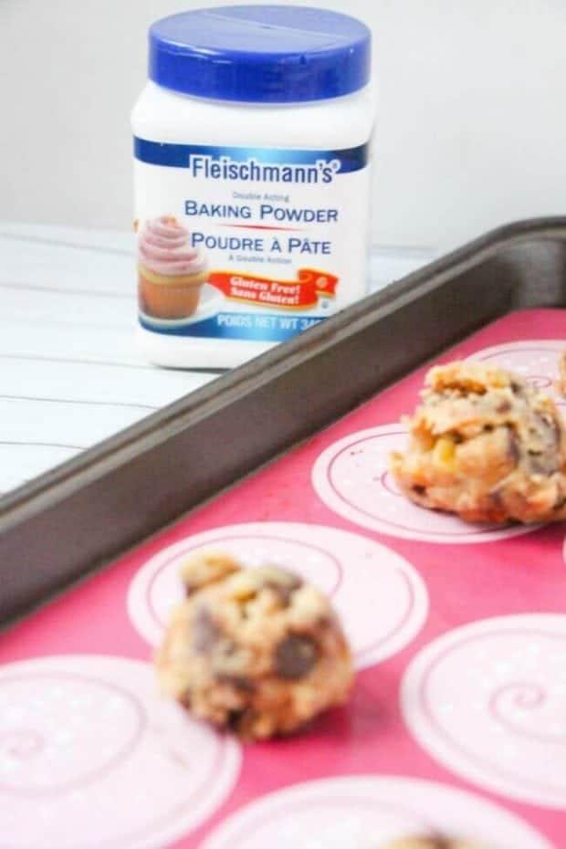 Fleischmann's Baking Powder