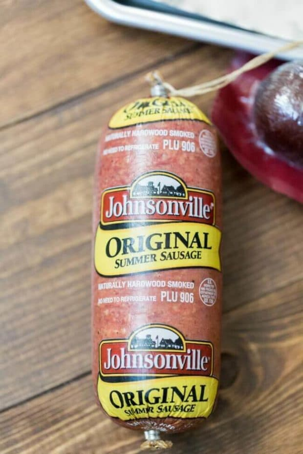 Johnsonville Original Sausage