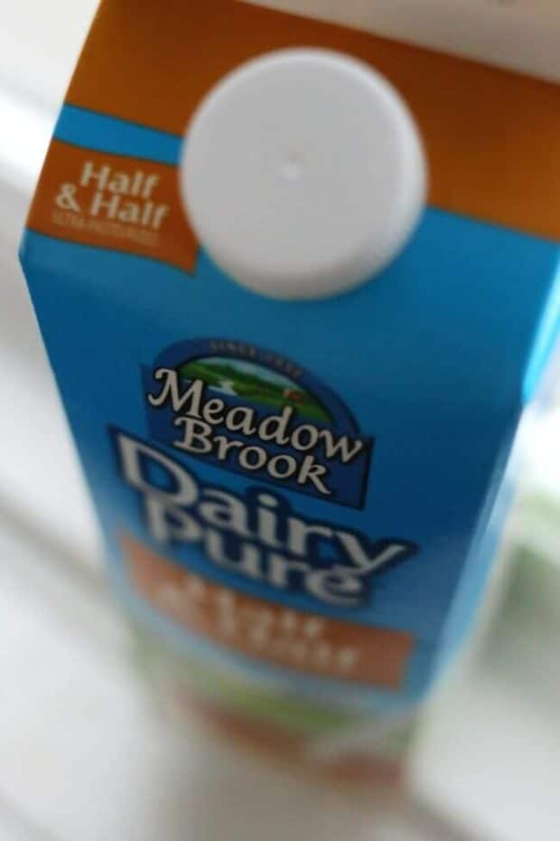 Dairy Pure Half and Half