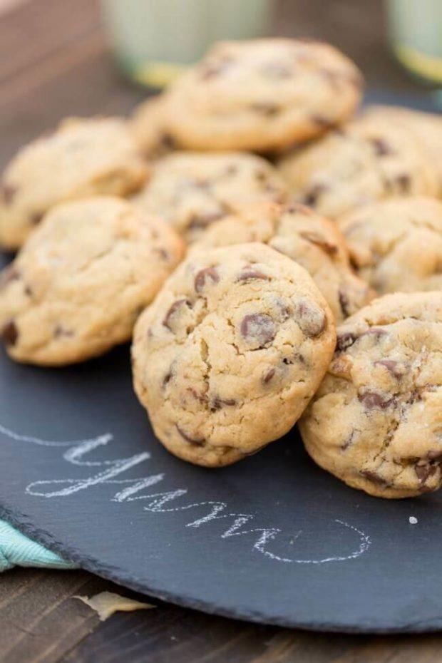 Doubletree Cookie Recipe