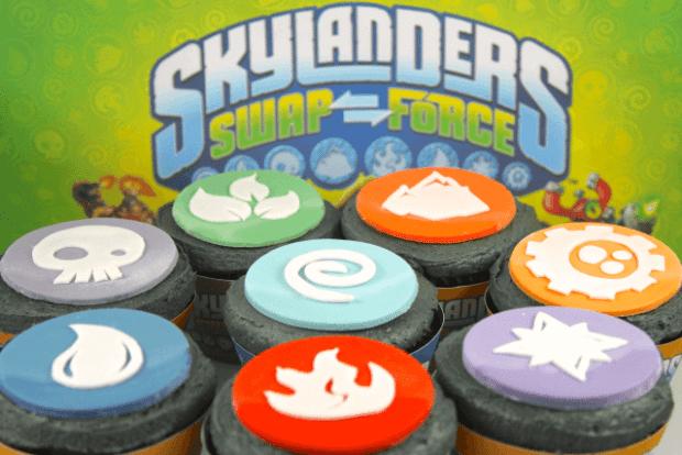 17 Rad Skylanders Party Ideas Spaceships and Laser Beams