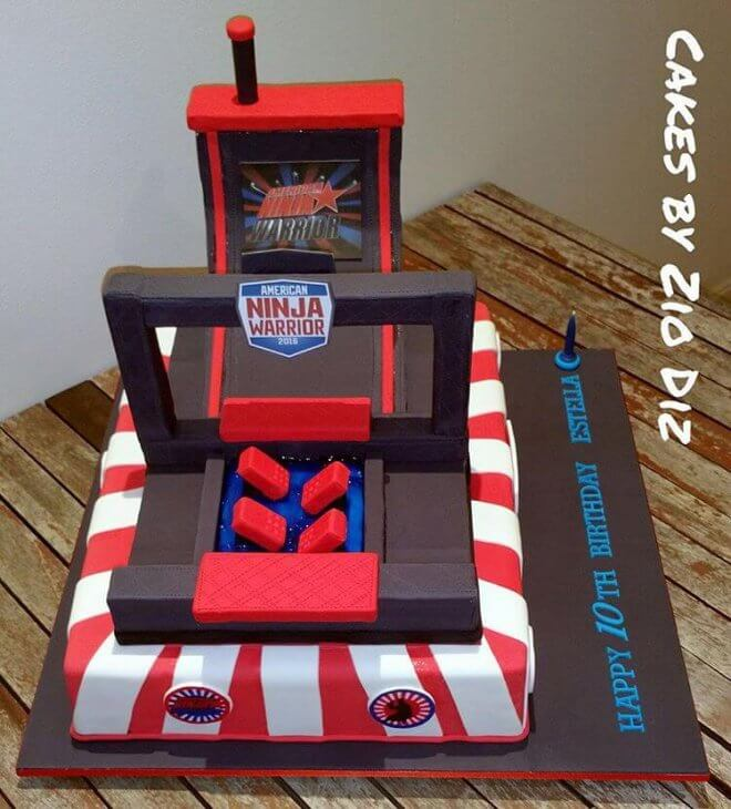 17 American Ninja Warrior Party Ideas For Any Age