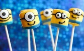 Minion Birthday Party Ideas