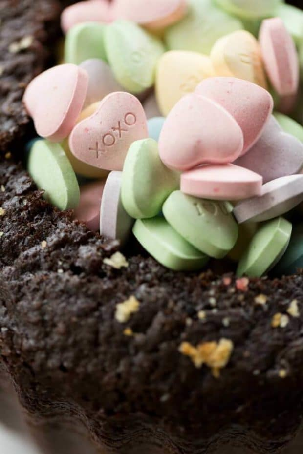 Sweetarts Cake