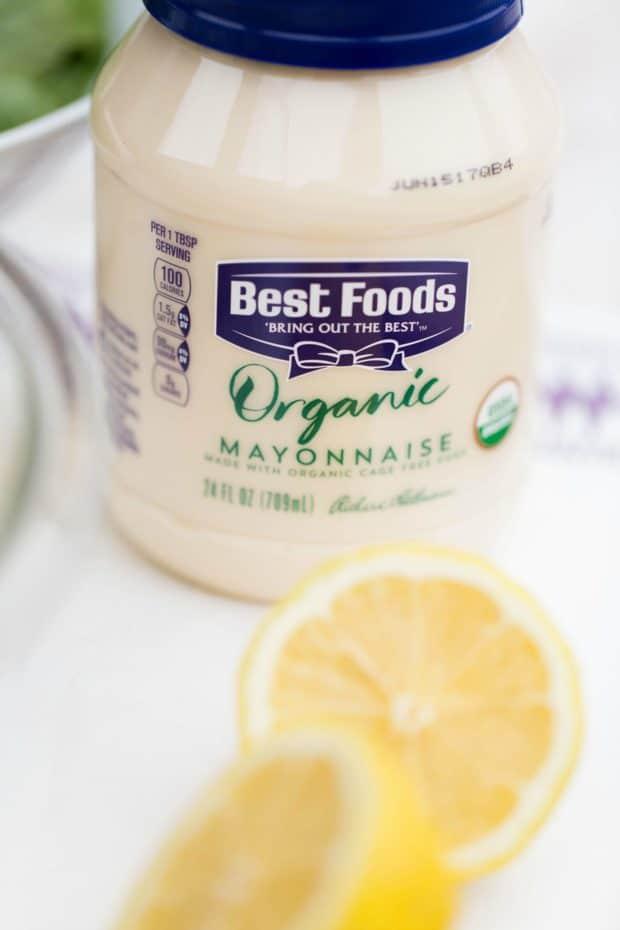 Best Foods Organic