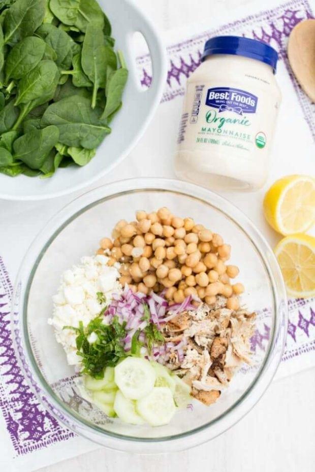 Best Foods Organic Mayo