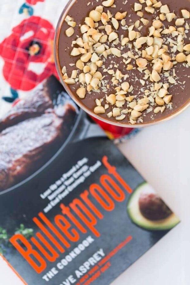 Healthier Chocolate Pudding Recipe