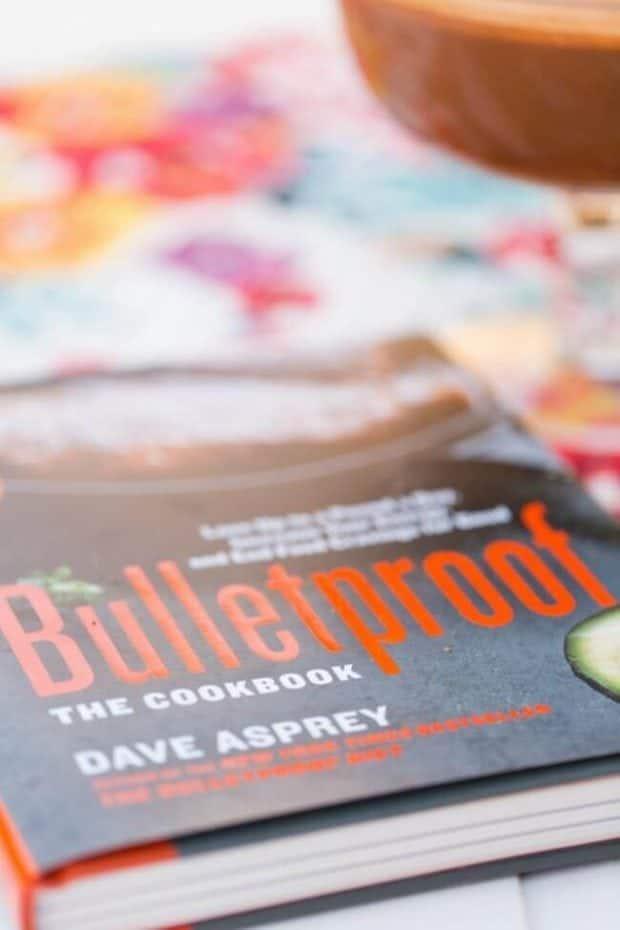 Bulletproof The Cookbook