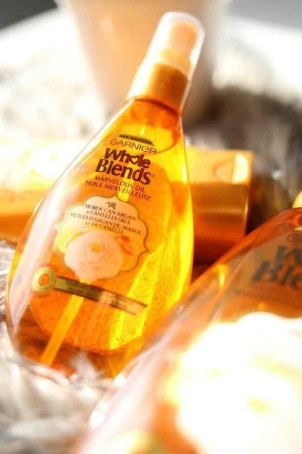 Whole Blends Marvelous Oil